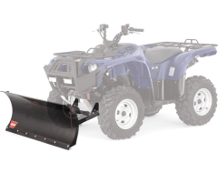 Warn ProVantage ATV Plow Systems - Straight Blade