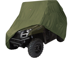 Classic Accessories UTV Storage Cover - Olive Drab