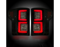 Recon LED Taillight Set