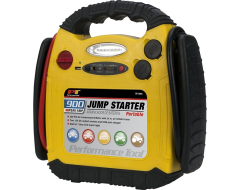 Performance Tool Battery Portable Jump Starters and Inflators