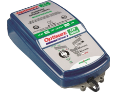 OptiMATE Lithium LFP Select Battery Chargers