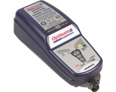 OptiMATE 6 Ampmatic Battery Chargers