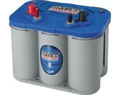 Optima BLUETOP Batteries