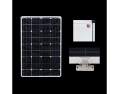 Zamp Solar Roof Mounted Solar Expansion Kits