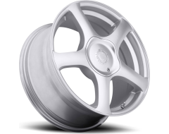 Ultra Wheels Alpine 402 Series - Clearcoat