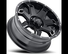 Ultra Wheels Bent-7 209 Series - Gloss