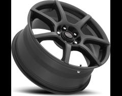 Ultra Wheels F-007 422 - Satin Black