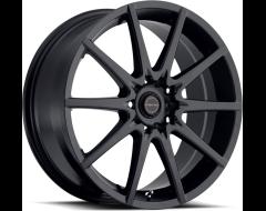 Ultra Wheels F04 428 Series - Satin - Clearcoat
