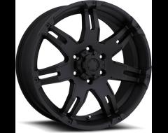Ultra Wheels Gauntlet 237/238 Series - Matte