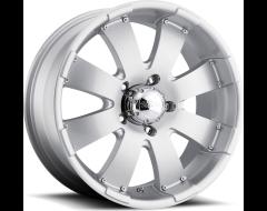 Ultra Wheels Mako 243 Series - Clearcoat