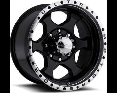Ultra Wheels Rogue 175 Series - Gloss Clearcoat