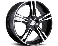 Ultra Wheels Saber 292 Series - Gloss Clearcoat
