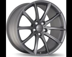 Braelin Wheels BR02 - Matte Gunmetal
