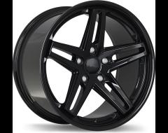 Braelin Wheels BR05 - Gloss Black
