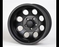FX Wheels 308 Series - Black