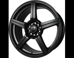 FX Wheels FX50 - Black