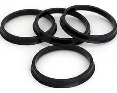 PartsEngine Wheel Centric Hub Ring Kits