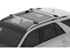 Yakima RailBar Roof Rack System