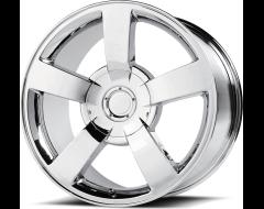 OE CREATION Wheels PR112 - Silver