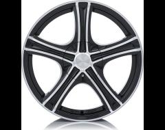 RTX Wheels STRATUS - Black Machined