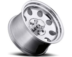 Ultra Wheels Type 164 Series - Polished