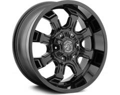 Panther Wheels - Gloss - Painted