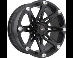 Ballistic Wheels 814 Jester Series - Painted Matte