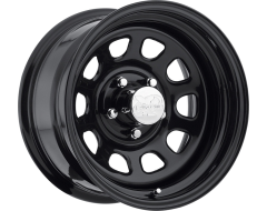 Pro Comp Wheels Rock Crawler Series 52 - Gloss Black