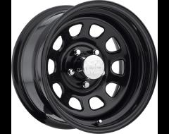 Pro Comp Wheels Rock Crawler Series 52 - Flat Black