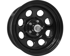 Pro Comp Wheels Rock Crawler Series 98 - Gloss Black