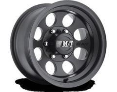 Mickey Thompson Wheels CLASSIC III - Satin Black
