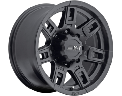 Mickey Thompson Wheels SIDEBITER II - Satin Black