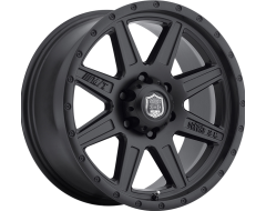 Mickey Thompson Wheels PRO 2 BLACK - Matte Black