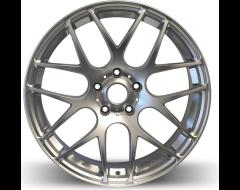 Rim Alloy R01 Series Wheels - Hyper Silver