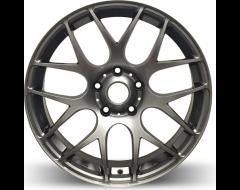 Rim Alloy R01 Series Wheels - Titanium