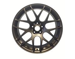 Rim Alloy R01 Series Wheels - Matte Bronze