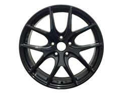 Rim Alloy R02 Series Wheels - Liquid Metal