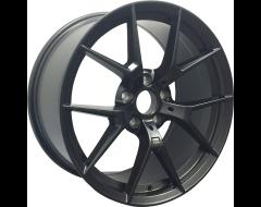 Rim Alloy B03 Series Wheels - Matte Black