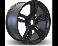 Rim Alloy B06 Series Wheels - Matte Black