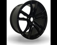 Rim Alloy B14 Series Wheels - Gloss Black