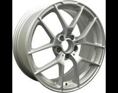 Rim Alloy M06 Series Wheels - Hyper Silver