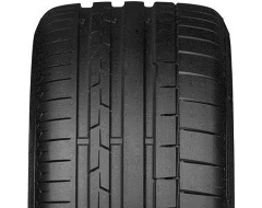 Continental ContiSportContact 5 Series Tires
