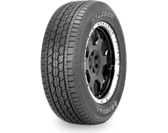 General Tire Grabber HTS Series Tires