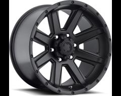 Ultra Wheels Crusher 195 Series - Satin - Clearcoat