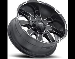 Ultra Wheels Phantom 225 Series - Satin - Clearcoat