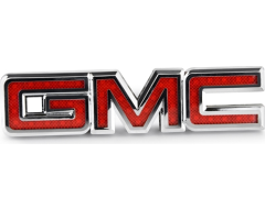 Highland GMC Logo Light