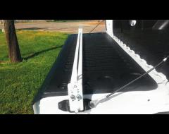 Latch N Load Tailgate Tie Down Rails