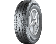 Continental VanContact A/S Series Tires