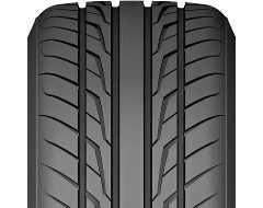 Farroad FRD866 Series Tires