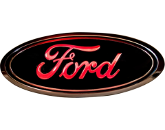 Highland Ford Logo Light